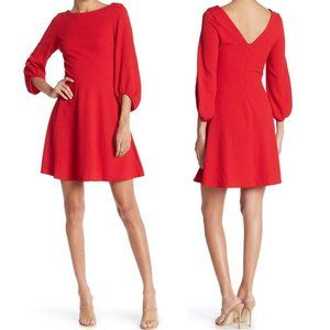 The Vanity Room NEW Textured Knit Dress